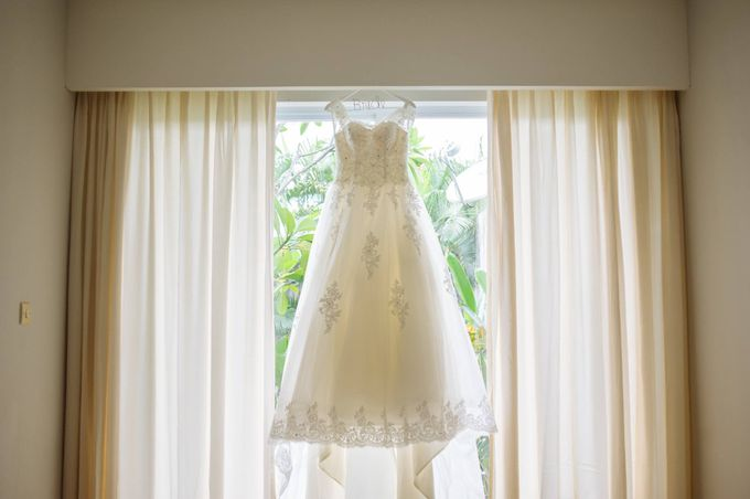 The Wedding Gown of Hana by My Dream Bridal and Wedding - 006