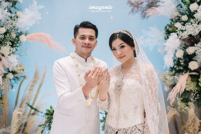Eva & Fikriel Wedding by Petty Kaligis - 026