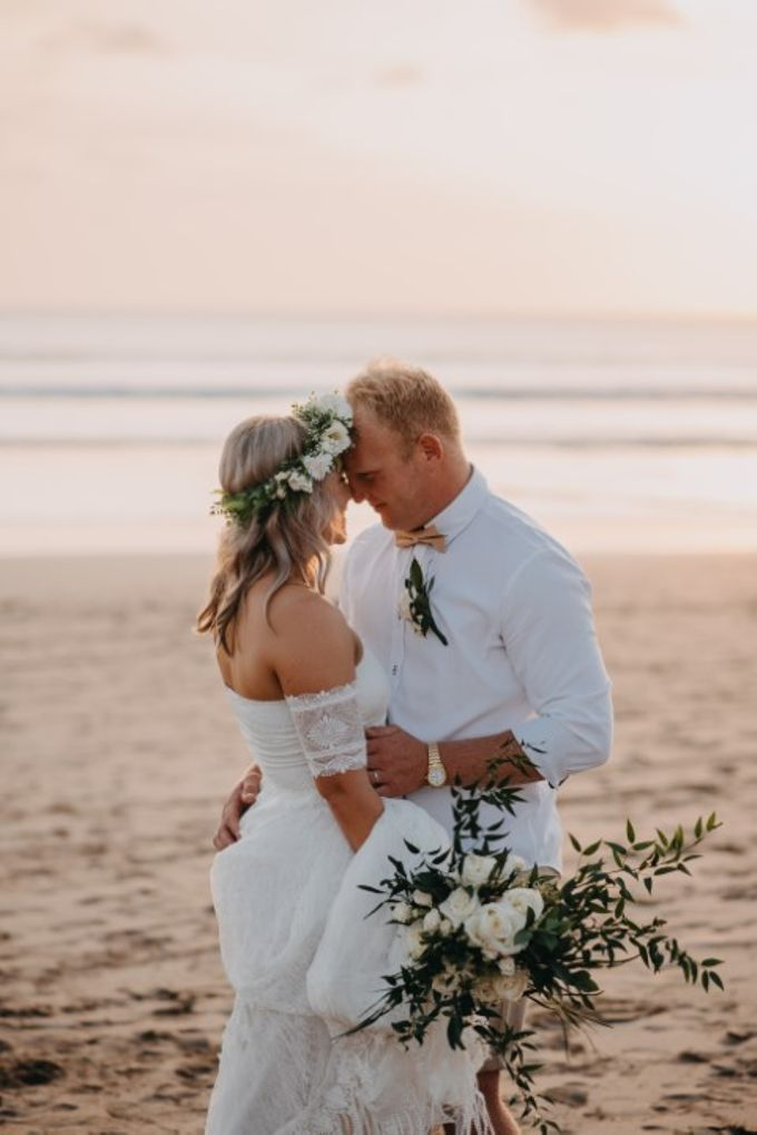 Kirsty & Mathew wedding by Bali Brides Wedding Planner - 022