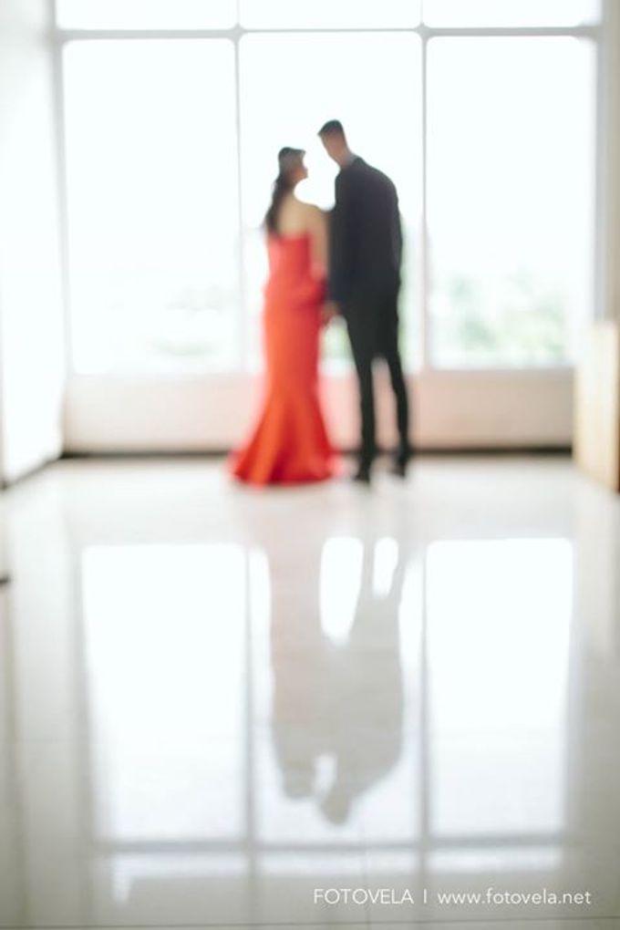 Bali Engagement Photography - Michael & Grace by fotovela wedding portraiture - 044