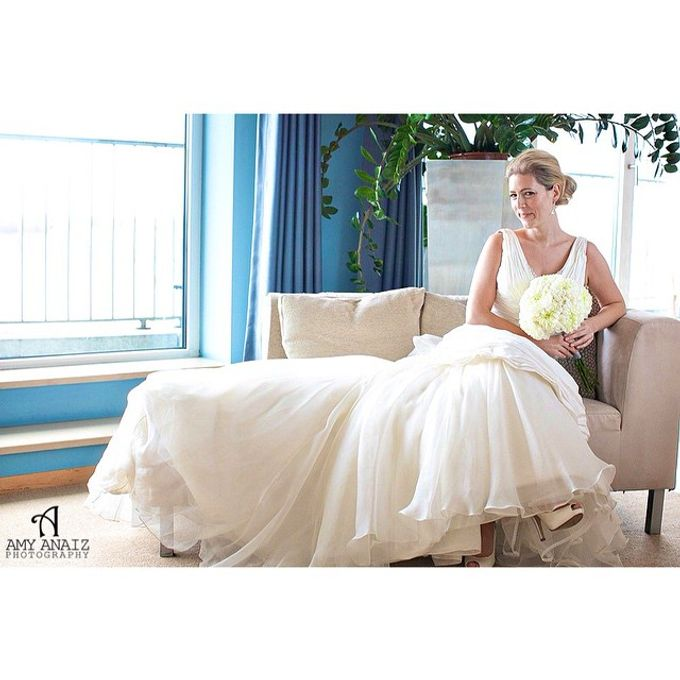 Amy Anaiz Real Weddings by Amy Anaiz Photography - 031