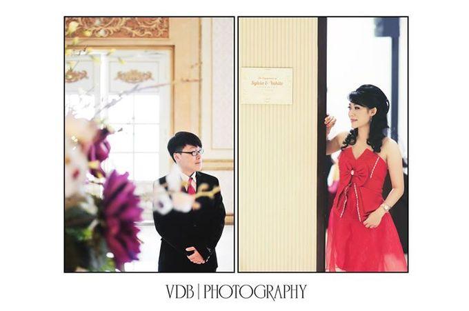 The Engagement of Yukito & Sylvia by VDB Photography - 006