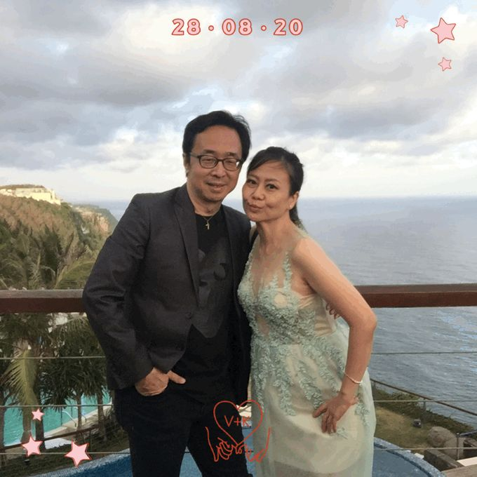 Wedding with The Holograil Bali by The HoloGrail - 005