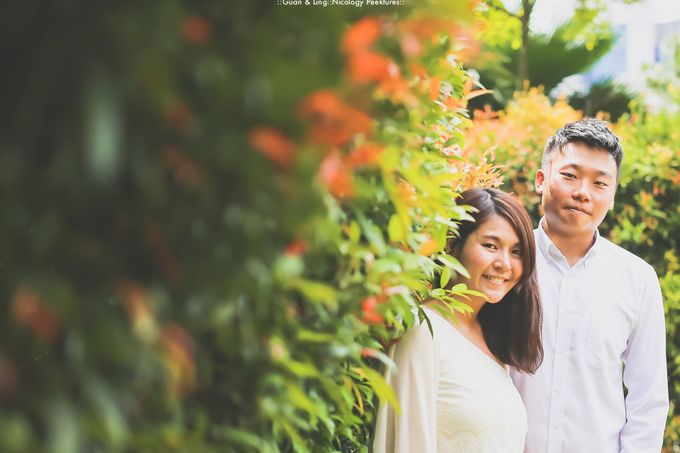 Guan and Ling by Nicology Peektures - 001