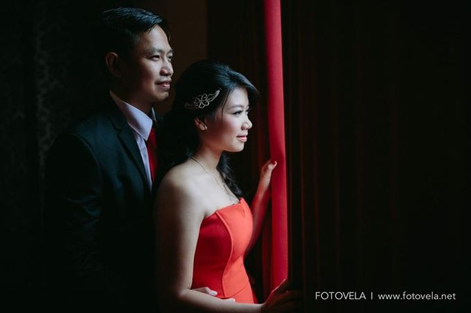 Bali Engagement Photography - Michael & Grace by New Melati Salon Bali - 039