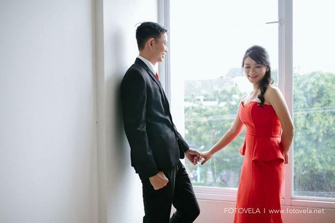 Bali Engagement Photography - Michael & Grace by fotovela wedding portraiture - 042