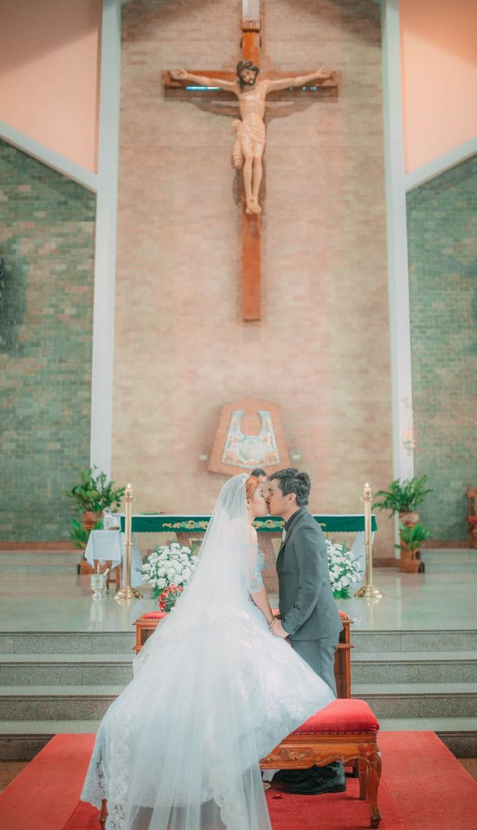 Ryan and Claire Wedding by LARM Aerial and Studios - 022