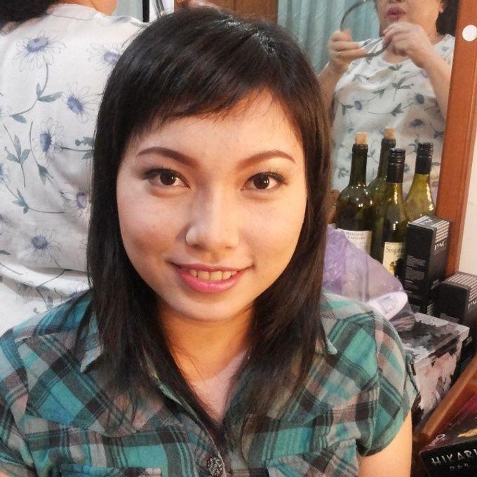 Make Up by Meliana MUA by Meliana Make Up Artist - 011