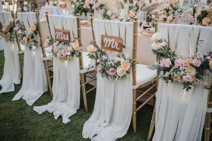 Wedding Asheeq & Vira by Bali Izatta Wedding Planner & Wedding Florist Decorator - 006