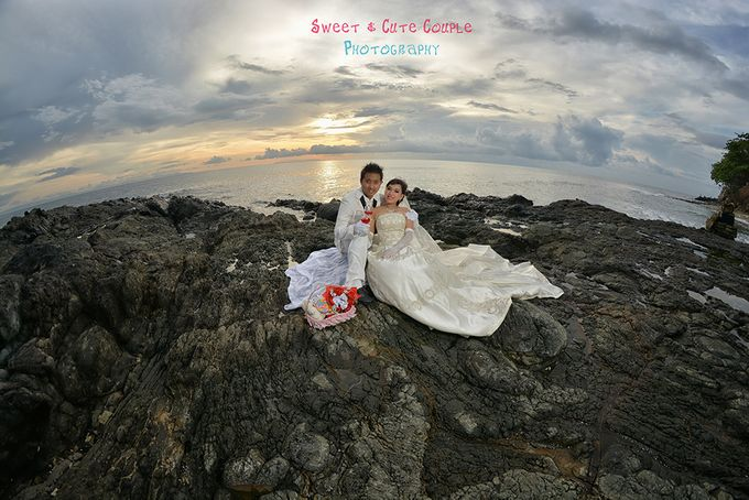 uinda n tata from Medan by Sweet & Cute Couple Photography - 005