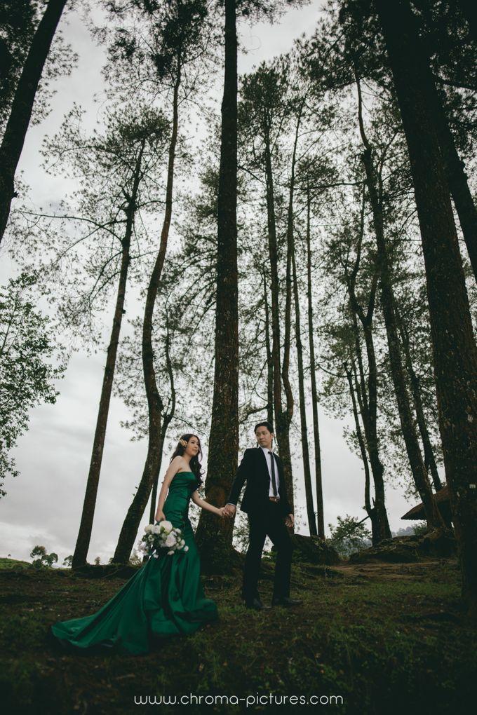 Derrick & Sonia Prewedding by Chroma Pictures - 015