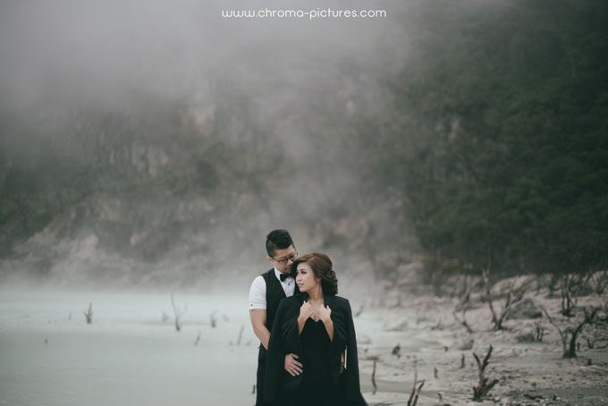 Kenneth & Destania Prewed Session by Chroma Pictures - 014