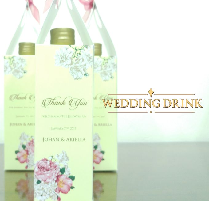 Existing Projects 2015 - present by Wedding Drink - 003