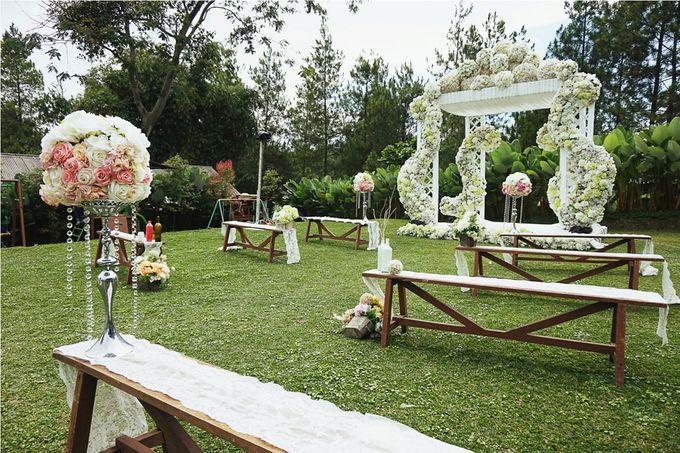 Wedding at Roemah Kajoe by Roemah Kajoe - 013