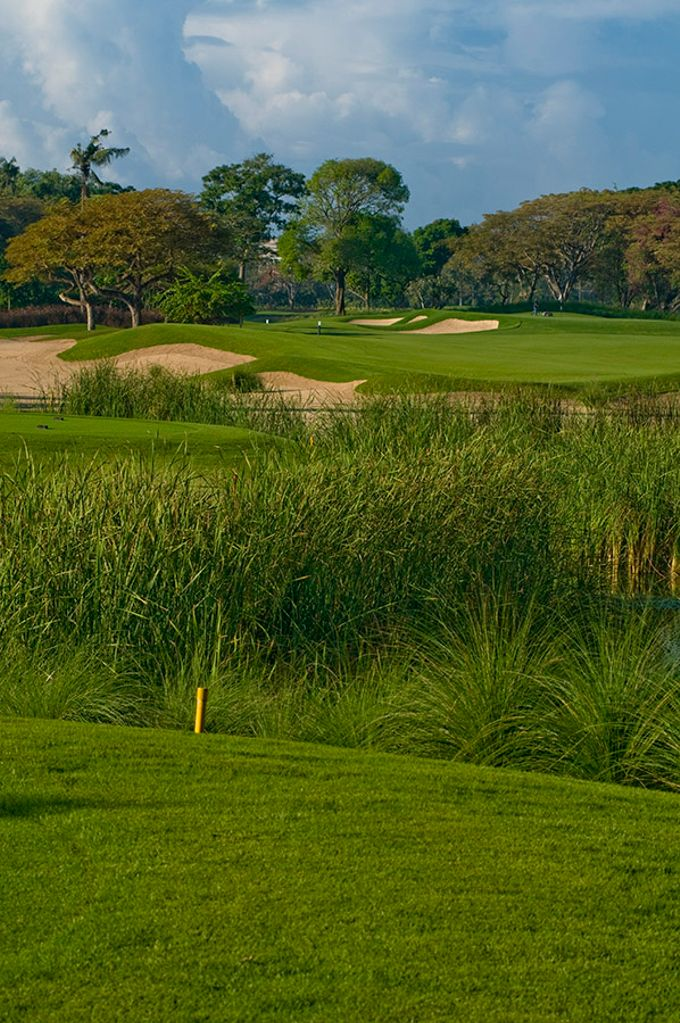 Golf Course by Bali National Golf - 022