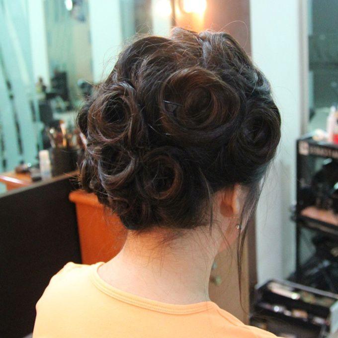 Hanna Sherly MUA & Hair Do by Hanna Sherly MUA & Hair Do - 014