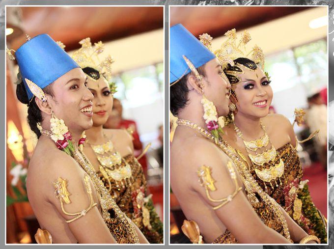 Pernikahan Adat Jawa by Jalutajam Photoworks - 007