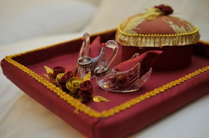 Indri & Aryo | Wedding by Kotak Imaji - 015