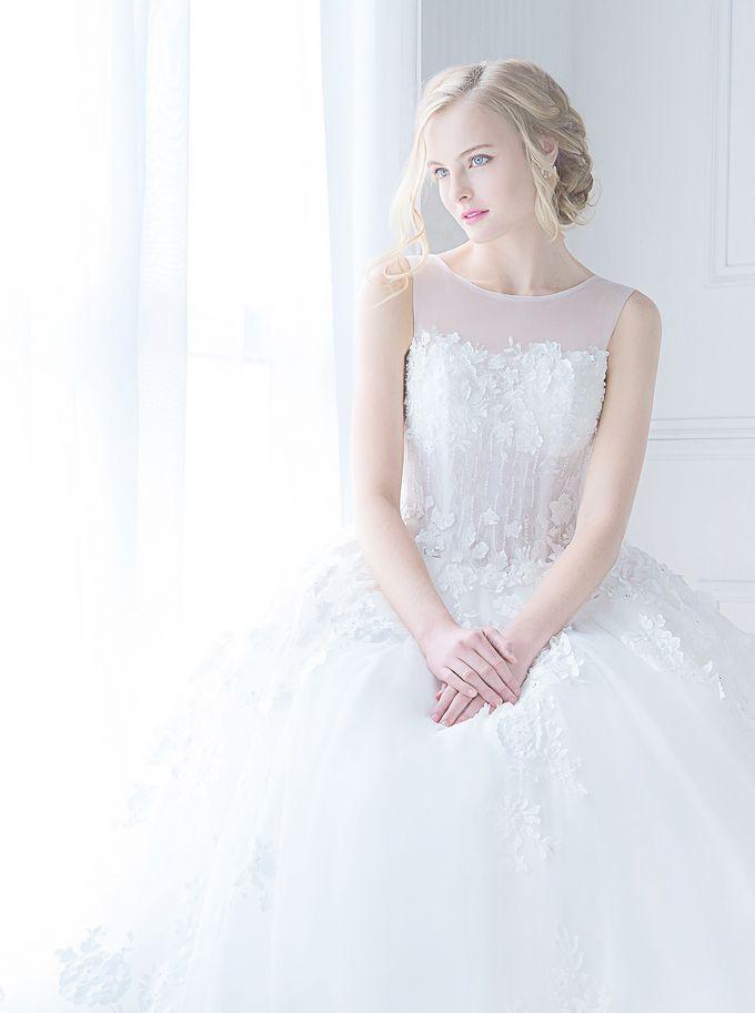 The Princess Bride by Digio Bridal - 015