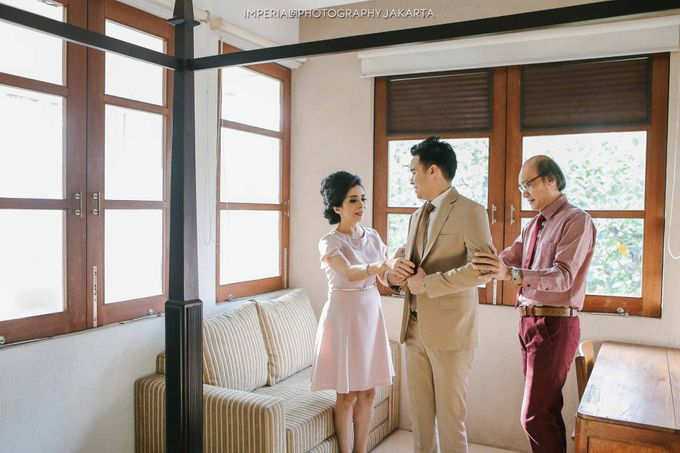 The One My Soul Loves | Kevin + Indy Wedding by Imperial Photography Jakarta - 015