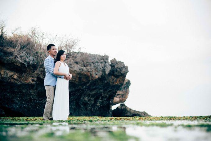 Love In Bali by De Photography Bali - 002
