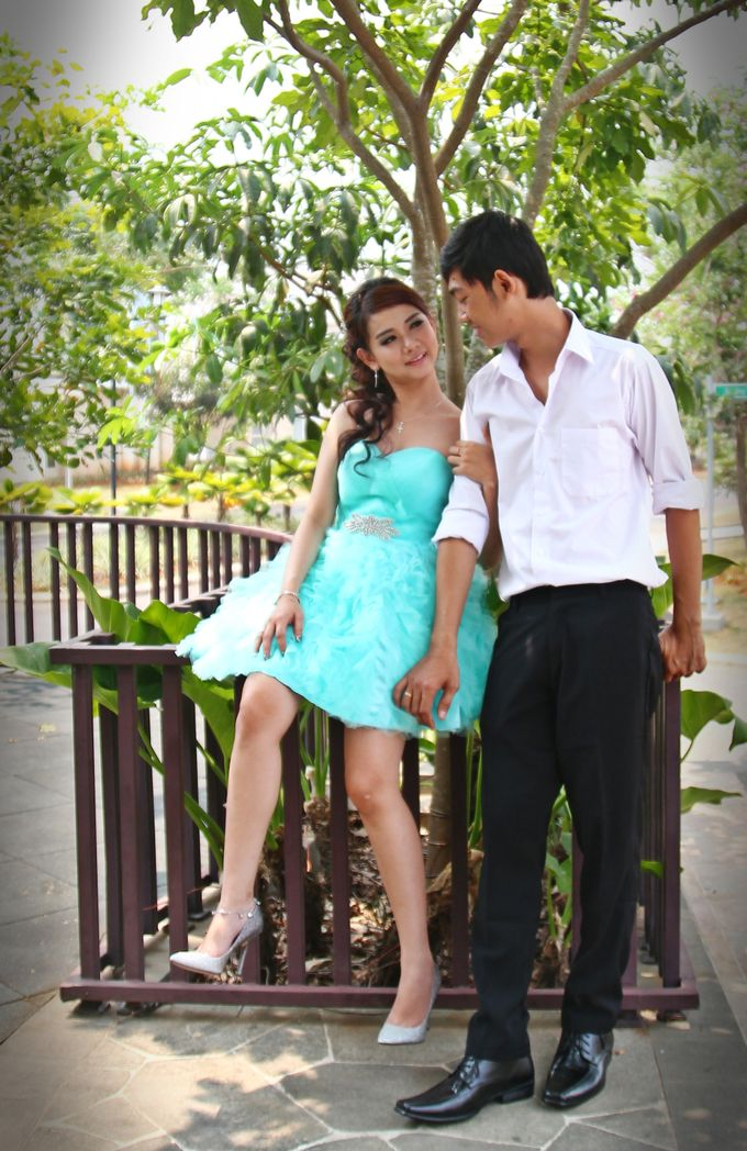 Prewedding by The Bride House - 015