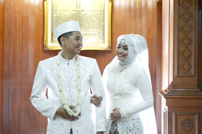 Prewedding Refki & Rahma - EXPLOREPHOTOGRAPH studio by Explore Photograph - 006