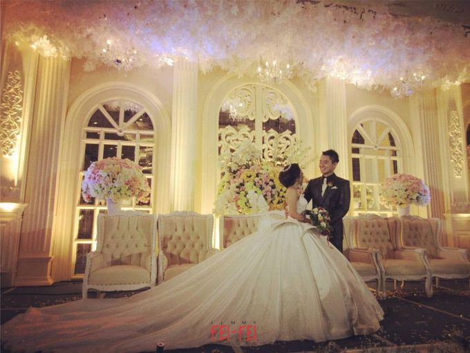 My Bride by Jimmy Fei Fei - 020