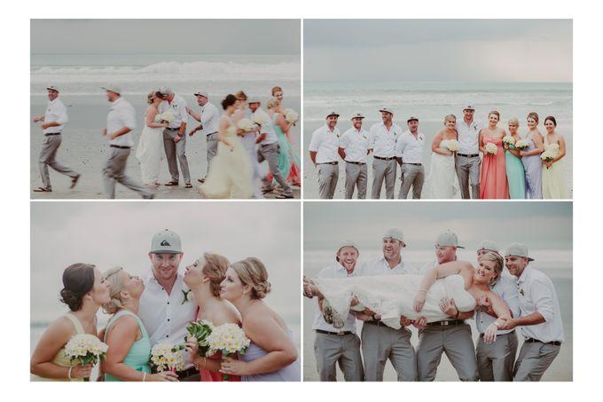 The Story of K & B by Bali Mandira Beach Resort & Spa - 015