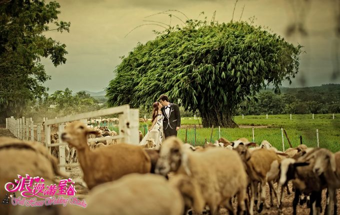 Pre-wedding shooting 2 by Full House Wedding Studio - 015