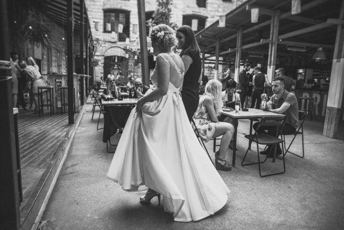 Vintage Wedding by United Photographers - 015