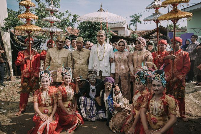 Mutia & Arief Wedding by Kanva Pictura - 015
