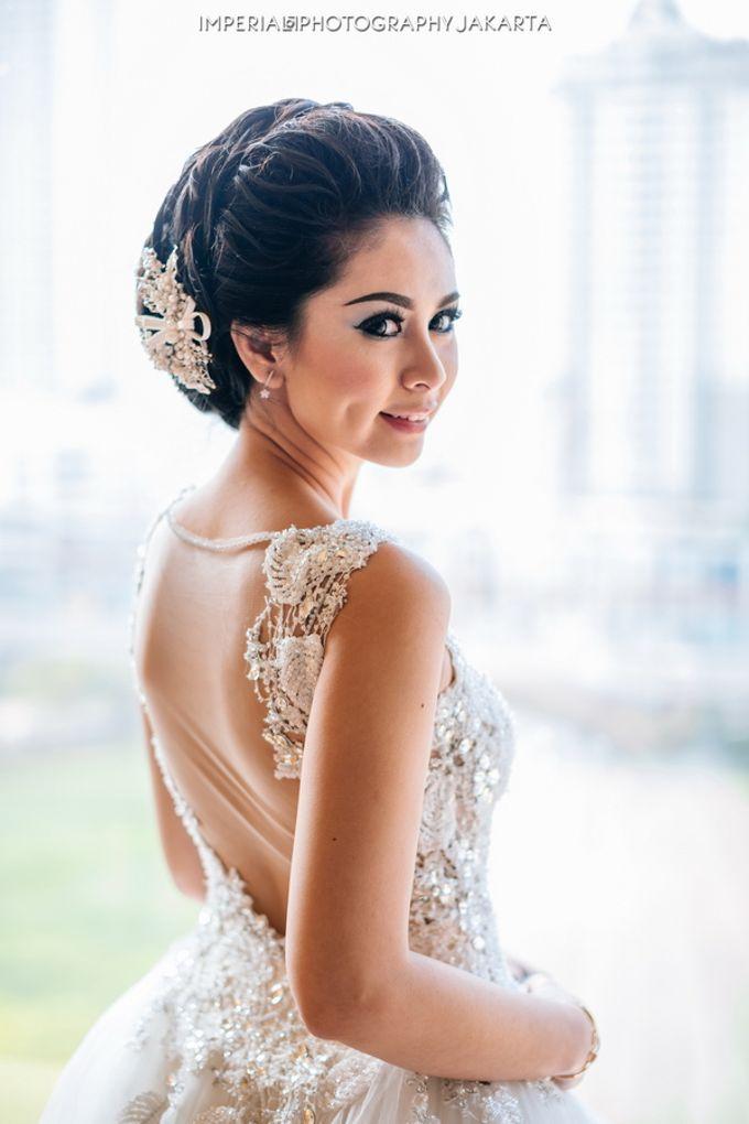 Wilson & Jesisca Wedding by Imperial Photography Jakarta - 016