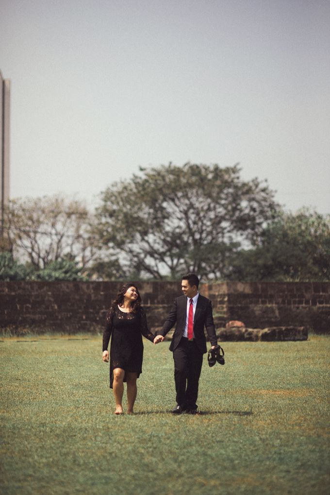 LEONEL AND JOYCE by Fiat Lux Productions - 015