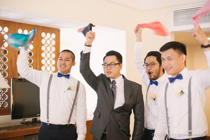 Tie the knot Ariel & Stephanie by Hotel Aryaduta Jakarta - 015