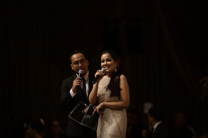 Giovanni & Audrey by Fairmont Jakarta - 010