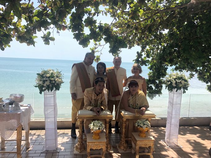 Thai & Western Wedding Package by Impiana Resort Chaweng Noi - Koh Samui Thailand - 007
