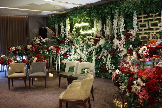 MC Engagement and Sangjit OnFive Grand Hyatt Jakarta - Anthony Stevven by Anthony Stevven - 011