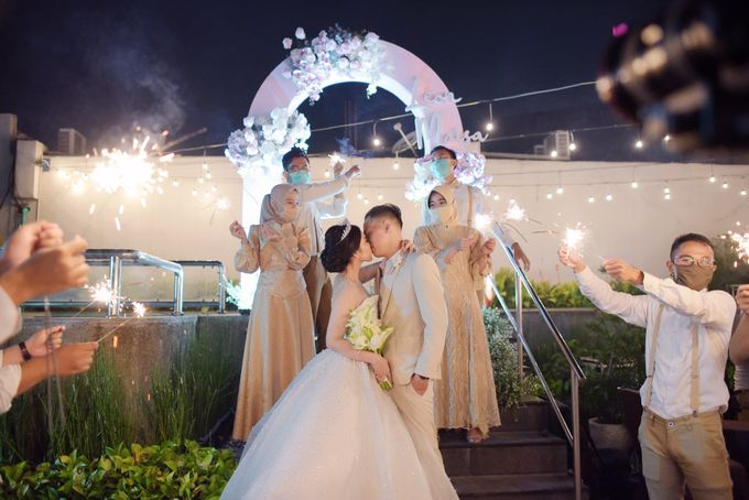 Wedding Day of #MrMrsLeon by Jas-ku.com - 004