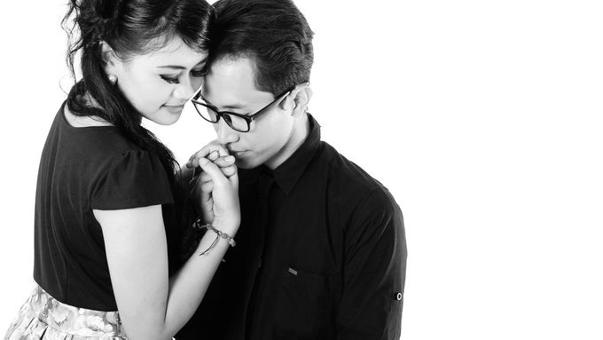 Pre Wedding - Panji & Nia by Ennea Pictures - 003