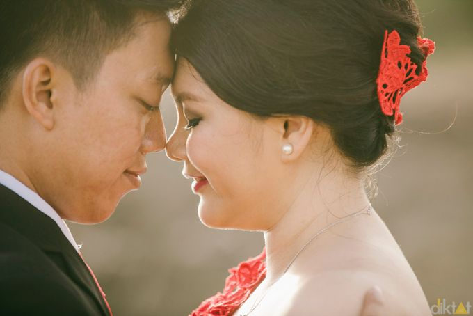 prewedding Haryo & Putri by diktatphotography - 016