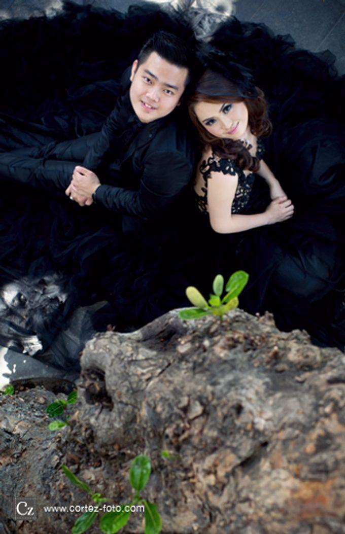 Michael & Farrah by Cortez photography - 008