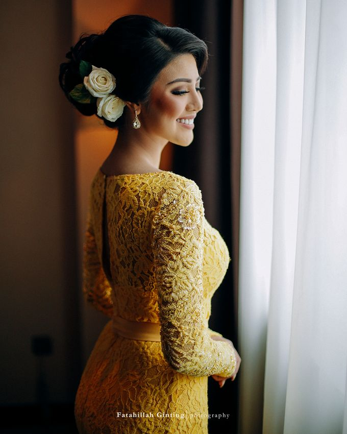 The Engagement of Ariska Putri Pertiwi & Tengku Ryan Novandi by Anaz Khairunnaz - 001