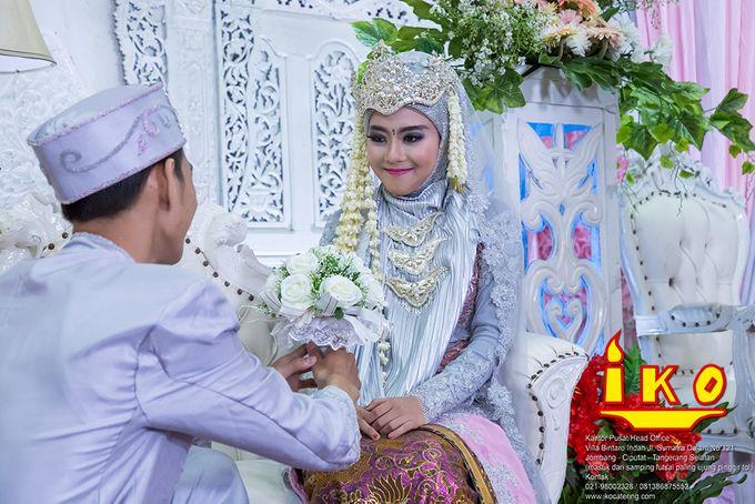 Rias & Busana Pengantin by IKO Catering Service dan Paket Pernikahan - 043