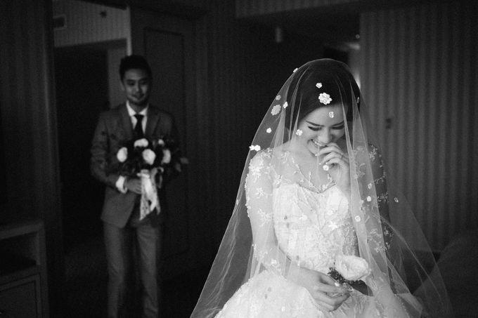 I Fell for You | Andry & Sharon by Kinema Studios - 016