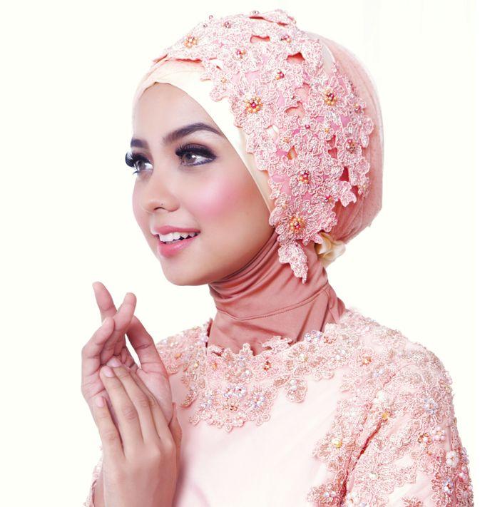 Nashmia Bride by Arini Makeup Artist - 010