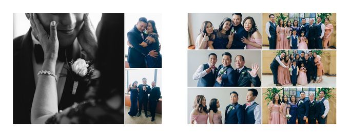 John and Cristie - Wedding Photos by Yabes Films - 005