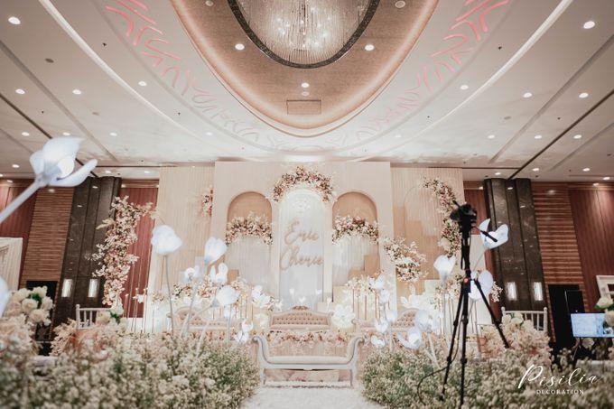Skenoo Hall Pluit, 19 Jun '21 by IKK Wedding Venue - 016