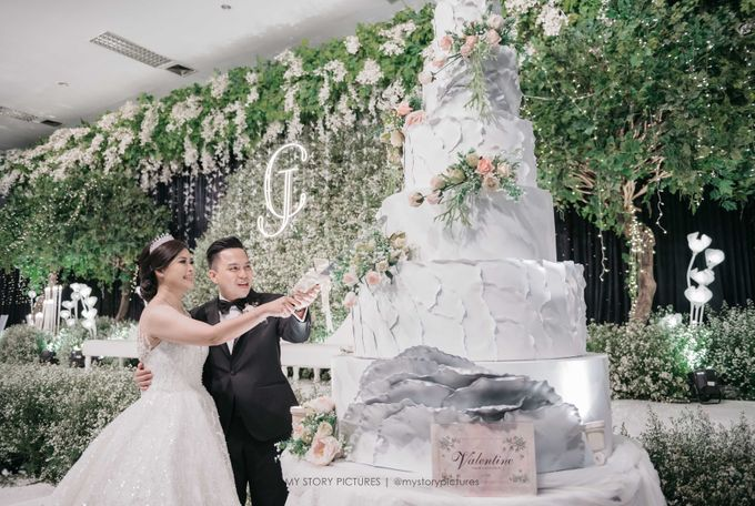 Ito & Jovi Wedding by My Story Photography & Video - 020