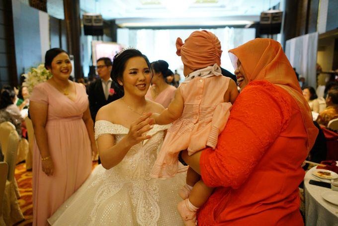 Adri & Teresia Wedding by deVOWed Wedding & Event Planner - 016